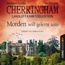 Cherringham - Landluft kann tödlich sein, Folge 13: Morden will gelernt sein/Neil Richards
