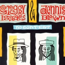 No Contest/Gregory Isaacs & Dennis Brown