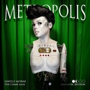 Metropolis: The Chase Suite (Fantastic Edition)/Janelle Monáe