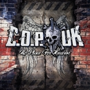 No Place For Heaven/C.O.P. UK