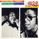 Hotter Flames/Dennis Brown & Frankie Paul