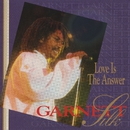 Love Is The Answer/Garnett Silk