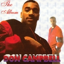 The Album/Don Campbell