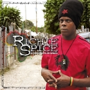 In The Streets To Africa/Richie Spice