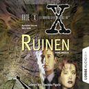 Akte X - Die unheimlichen Fälle des FBI: Ruinen/Kevin J. Anderson
