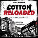 Cotton Reloaded, Folge 40: Ein schmutziges Nest/Jerry Cotton