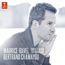 Ravel: Complete Works for Solo Piano/Bertrand Chamayou