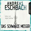 Das schwarze Messer - Kurzgeschichte/Andreas Eschbach