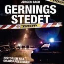 Gerningsstedet - historier fra Drabsafdelingen (uforkortet)/Jørgen Bach