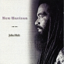 New Horizon/John Holt
