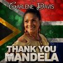 Thank You Mr. Mandela - Single/Carlene Davis