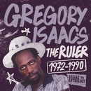 Reggae Anthology: Gregory Isaacs - The Ruler [1972-1990]/Gregory Isaacs