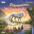 Teil 27: Die Zauberquelle/Sternenschweif