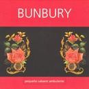 Alicia (Directo Madrid 2000)/Bunbury