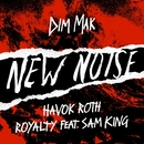 Royalty (feat. Sam King)/Havok Roth