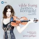 Korngold & Britten: Violin Concertos/Vilde Frang