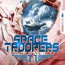 Space Troopers, Folge 11: Der Angriff/P. E. Jones