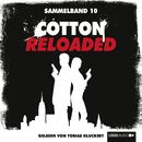 Cotton Reloaded Sammelband, Folge 10: Folgen 28-30/Jerry Cotton