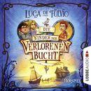 Die Kinder der Verlorenen Bucht (Hörspiel)/Luca Di Fulvio