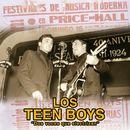 Dos Voces Que Electrizan/Teen Boys