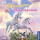 Teil 34: Himmelsfreunde/Sternenschweif