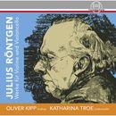 Röntgen: Werke für Violine und Violoncello/Oliver Kipp / Katharina Troe