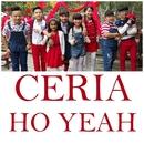 Ceria Ho Yeah/Erissa