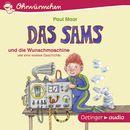 Ohrwürmchen: Das Sams und die Wunschmaschine und eine weitere Geschichte/Paul Maar
