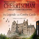 Cherringham - Landluft kann tödlich sein, Folge 14: Die Legende von Combe Castle/Neil Richards