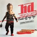 Hands off My Toy!/High'n Dry