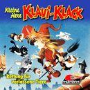 Folge 8: Rettung für verlassene Tiere/Kleine Hexe Klavi-Klack