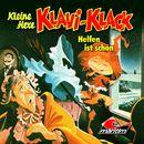 Folge 4: Helfen ist schön/Kleine Hexe Klavi-Klack