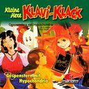 Folge 1: Gespenstern mit Hypochondria/Kleine Hexe Klavi-Klack