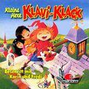 Folge 2: Besenritt mit Karin und Fredi/Kleine Hexe Klavi-Klack