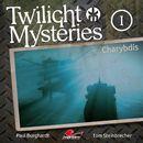 Die neuen Folgen - Folge 1: Charybdis/Twilight Mysteries