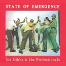 State Of Emergency/Joe Gibbs & The Professionals