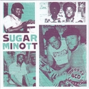 Reggae Legends: Sugar Minott/Sugar Minott
