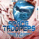 Space Troopers, Folge 12: Der Anschlag/P. E. Jones