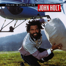Police In Helicopter/John Holt