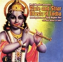Flute and Suitar Music of India (feat. Vijay Raghav Rao and Alla Rakha)/Alla Rakha, Vijay Raghav Rao