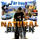 Far From Reality/Natural Black