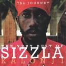 The Journey - The Very Best Of Sizzla Kalonji/Sizzla