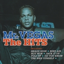 Mr Vegas: The Hits/Mr Vegas
