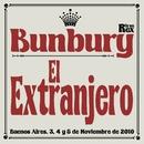 El Extranjero (en directo desde el Gran Rex)/Bunbury