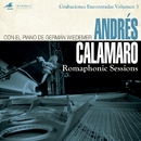 Romaphonic Sessions/Andres Calamaro