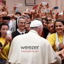 Thank God For Girls/Weezer