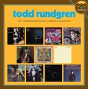 The Complete Bearsville Album Collection/Todd Rundgren