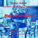 Nawwelreiber - 16 Schmuse Hits instrumental/Dieter Adam / Adam & die Micky's