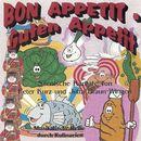 Bon Appetit - Guten Appetit! Eine musikalische Reise durch Kulinarien/Schülerinnen und Schüler der Pestalozzischule Stutensee Blankenloch