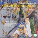 Kreuzwegstationen II/Hannes Beckmann / Philharmonisches Jazz-Kammerorchester